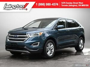 2016 Ford Edge SEL **LOADED!!** PANO ROOF NAV LEATHER+++