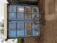 20ft Container for Storage or Scrap