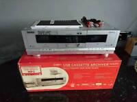 iON USB Cassette Archiver - Boxed