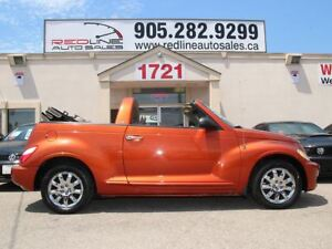 2007 Chrysler PT Cruiser Touring, Convertible, WE APPROVE ALL CR