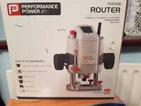 Performance Power 1020W Router
