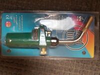 RTM Propane Gas Torch