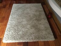 """""""Next"""" Luxury Cosy Natural Rug"""