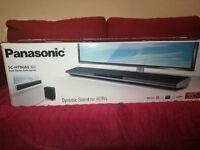 Panasonic SC-HTB680 EBK Soundbar 350W Output Wireless Subwoofer Bluetooth & NFC