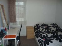 A single room for short let near Middlesex University/ bills included