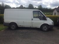 FORD TRANSIT MK6 2.0 TDDI BREAKING PARTS SPARES van commercial £250 TAKES ALL