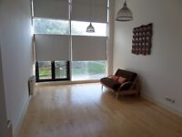 2 Bed Flat with mezzanine space/third bedroom