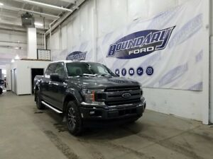 2018 Ford F-150 XLT Sport 301A Ecoboost