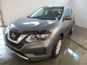 2018 Nissan Rogue S AWD! B-Up Cam Car Play $85 Weekly+