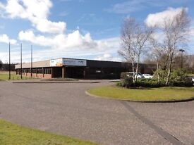 OFFICES AND WORKSHOPS TO LET. SPACE AVAILABLE TO RENT ON FLEXIBLE TERMS WITH INCENTIVES