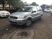Ford Fusion 1.4TDCI Solid/Reliable Motor