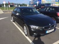 BMW 316 saloon mot and serviced. Looking for p/x or swap