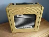 Gretsch G5222 amplifier