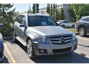 2010 Mercedes-Benz GLK-Class GLK350 | Navigation | AMG Wheels |
