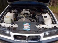 engine BMW 316 1993 1.6 petrol