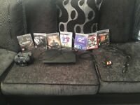 PlayStation 3 - Super Slim 500GB *GREAT CONDITION*