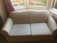 Lovely and very comfortable 3 seater SOFA