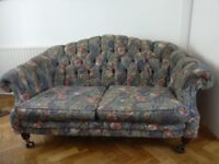 beautiful 2 and 3 seater sofas