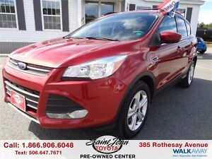 2013 Ford Escape SE $130.99 BI WEEKLY!!!