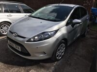 2009 Ford Fiesta 1.4 TDCi Style+ **Only £20 Tax (5 door) Read ad