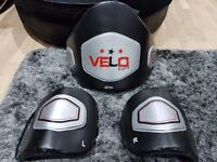 VELO Complete body leg Protection Trainer (like new)