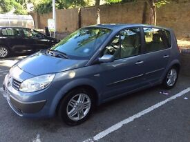 Renault Scenic Privilege 5dr – Excellent Condition - Great Family Car - Diesel Engine