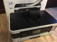 Brother MFC-J4625DW printer