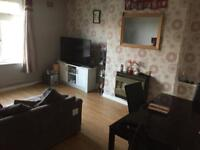 1 bed ground floor flat bestwood park