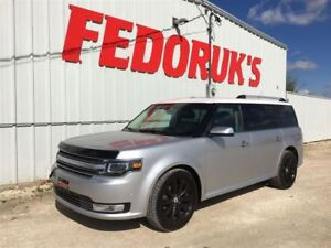 2013 Ford Flex Limited 1 YR WARRANTY INCLUDED!!