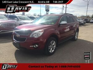 2011 Chevrolet Equinox 2LT PIONEER AUDIO, HEATED SEATS, BLUET...