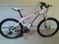 Chris bordman bike