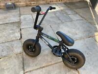 Mini Rocker IROK BMX Bike
