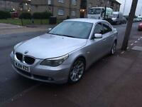 Bmw 525d se auto real bargain