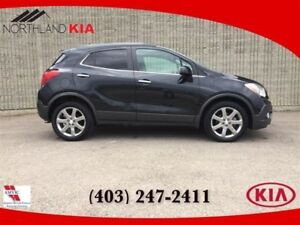 2013 Buick Encore Leather - Leather Seats -  Bluetooth