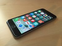 """Apple iPhone 6S 64GB 4.7"""" Space Grey Unlocked all networks"""