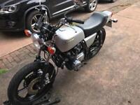Kawasaki z550