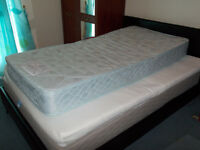 Dorlux Quality Spring Single Mattress 3ft x 6ft3 (90 x 190cm)