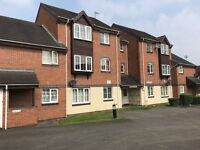2 BEDROOM FLAT-AVAILABLE TO VIEW ASAP-BORDESLEY VILLAGE LOCATION-ONLY £575PCM