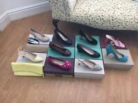 Shoes size 6 £5 a pair