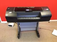 HP Photo Designjet Z2100 24in - Large Format Photo & Canvas Printer