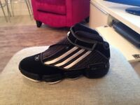 Size 10 basketball trainers