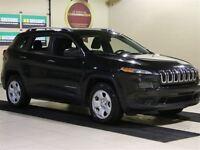 2014 Jeep Cherokee Sport AUTO A/C BLUETOOTH