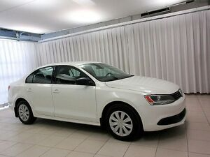 2013 Volkswagen Jetta VW CERTIFIED! Low KMs!! Heated Seats! Tren