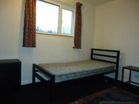 Excellent Above Average Large Single Room