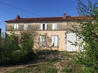 French Farmhouse Renovated