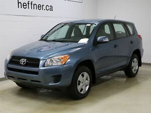 2009 Toyota RAV4 With Cruise Controle