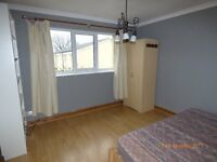 One Double Bedroom avaliable in a six bedroom house share. Includes all bills.