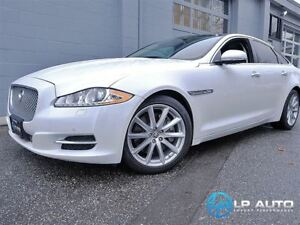 2012 Jaguar XJ XJ! Only 42000kms! No Accidents!