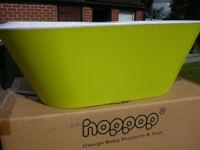 HOPPOP BATO BABY BATH TUB - LIME