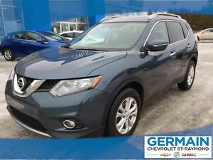 2014 Nissan ROGUE AWD SV **TOIT PANORAMIQUE**
